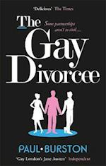 The Gay Divorcee af Paul Burston
