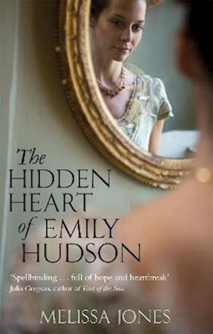 The Hidden Heart Of Emily Hudson