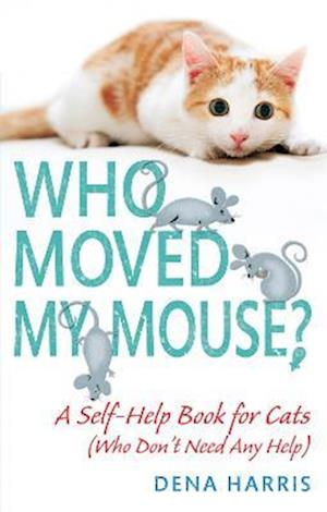 Who Moved My Mouse?