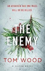 The Enemy af Tom Wood