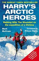 Harry's Arctic Heroes af Harry, Mark Mccrum