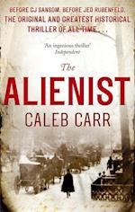 The Alienist af Caleb Carr