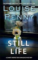 Still Life af Louise Penny
