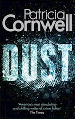 Dust af Patricia Cornwell