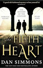 The Fifth Heart af Dan Simmons