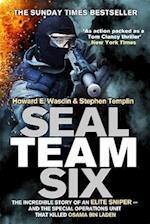Seal Team Six af Howard E Wasdin, Stephen Templin