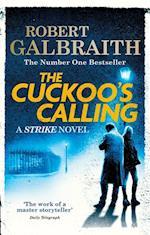 The Cuckoo's Calling (Cormoran Strike, nr. 1)