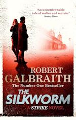 The Silkworm (Cormoran Strike, nr. 2)