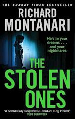 The Stolen Ones (Byrne and Balzano, nr. 8)