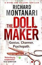 The Doll Maker (Byrne and Balzano, nr. 12)