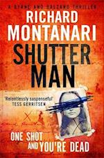 Shutter Man (Byrne and Balzano, nr. 9)