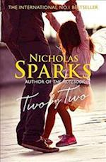 Two by Two af Nicholas Sparks