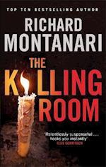 The Killing Room (Byrne and Balzano, nr. 7)