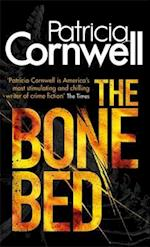 The Bone Bed af Patricia Cornwell
