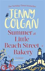 Summer at Little Beach Street Bakery af Jenny Colgan
