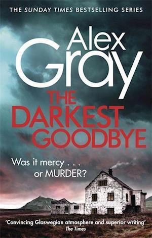 The Darkest Goodbye