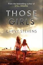 Those Girls af Chevy Stevens