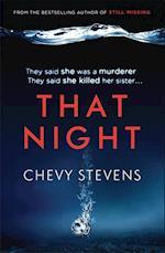 That Night af Chevy Stevens