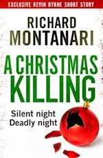 Christmas Killing (Byrne and Balzano)