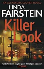 Killer Look (Alexandra Cooper, nr. 18)