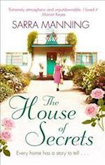 The House of Secrets af Sarra Manning