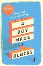 A Boy Made of Blocks af Keith Stuart