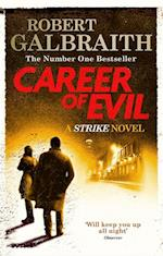Career of Evil (Cormoran Strike, nr. 3)