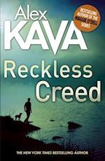 Reckless Creed af Alex Kava
