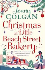 Christmas at the Little Beach Street Bakery af Jenny Colgan