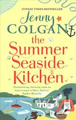 The Summer Seaside Kitchen af Jenny Colgan