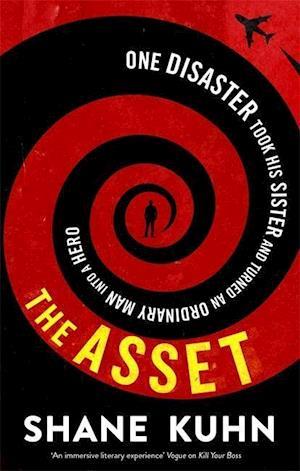 Bog, paperback The Asset af Shane Kuhn