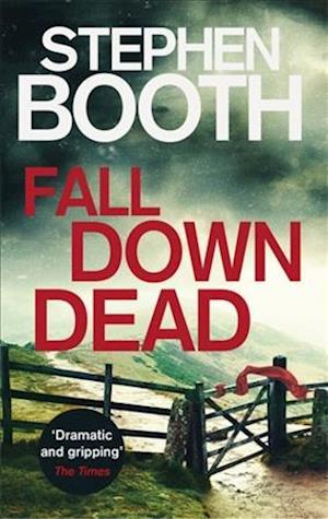 Fall Down Dead
