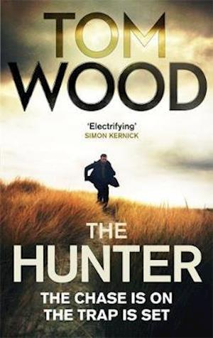 Bog, paperback The Hunter af Tom Wood
