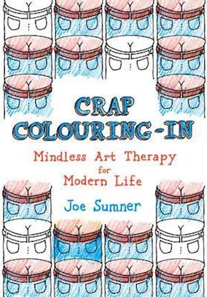 Crap Colouring In