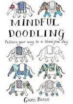 Mindful Doodling af Gwen Burns