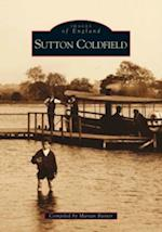 Sutton Coldfield (The Archive Photographs)