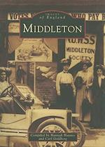 Middleton (Images of England)
