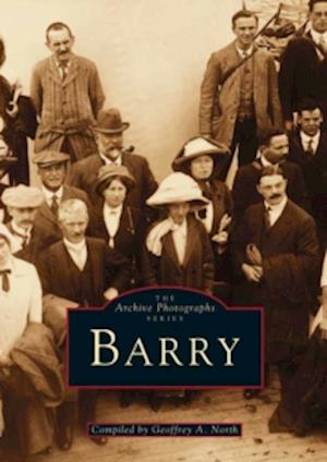 North, G: Barry