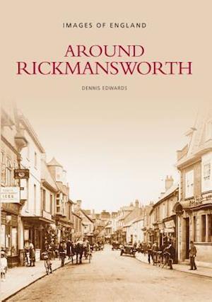Around Rickmansworth