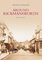 Around Rickmansworth (The Archive Photographs)