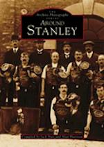 Around Stanley (Images of England)