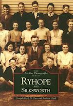 Ryhope and Silksworth (The Archive Photographs)