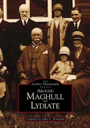 Maghull and Lydiate