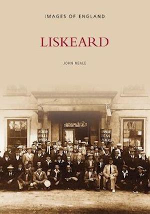 Neale, J: Liskeard