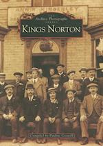 Kings Norton (The Archive Photographs)