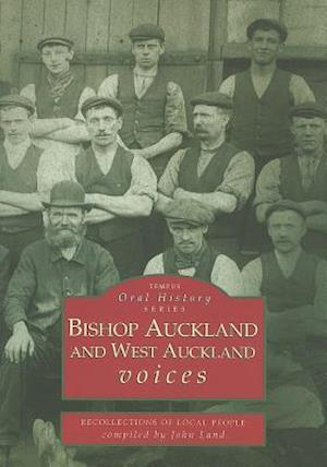 Bishop Auckland and West Auckland Voices