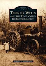 Tenbury Wells and the Teme Valley af Howard Miller
