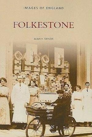 Taylor, A: Folkestone