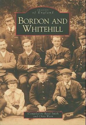 Bordon and Whitehill