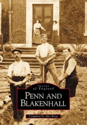 Penn and Blackenhall